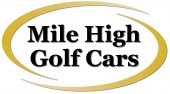 Mile High Golf Carts