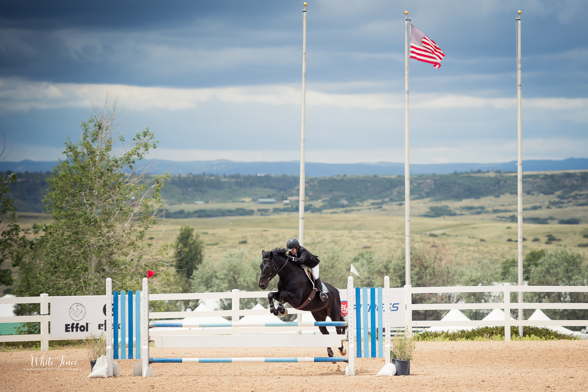 The Colorado Horse Park