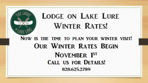 LoLL Winter Rates