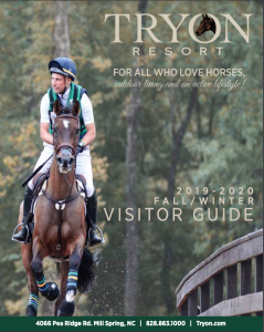 2019 Fall-Winter Visitor Guide