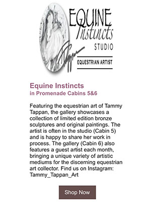 Equine Artists