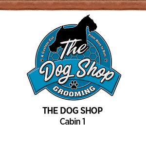 Website Directory Block-Dog Shop