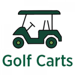 Planning Icon-Golf Carts