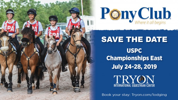 Pony Club Save the Date 2019_Webslider