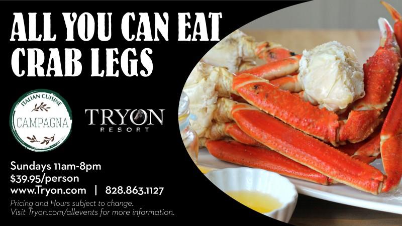 Crab Leg Special Webslider_VG