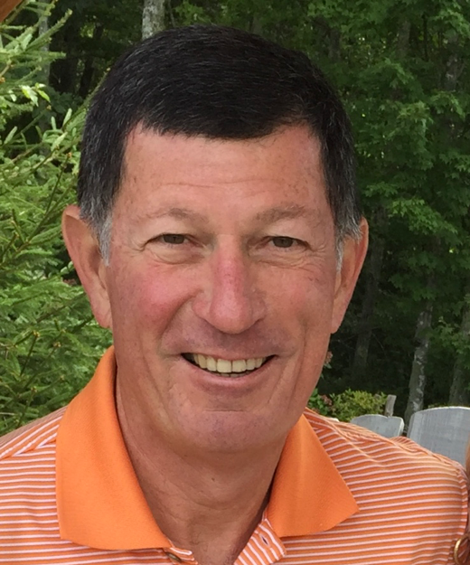 Eric Straus Headshot