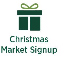 Planning Icon-Christmas Market