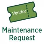 Planning Icon-Maintenance Ticket