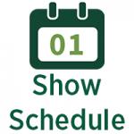 Planning Icon-Show Schedule