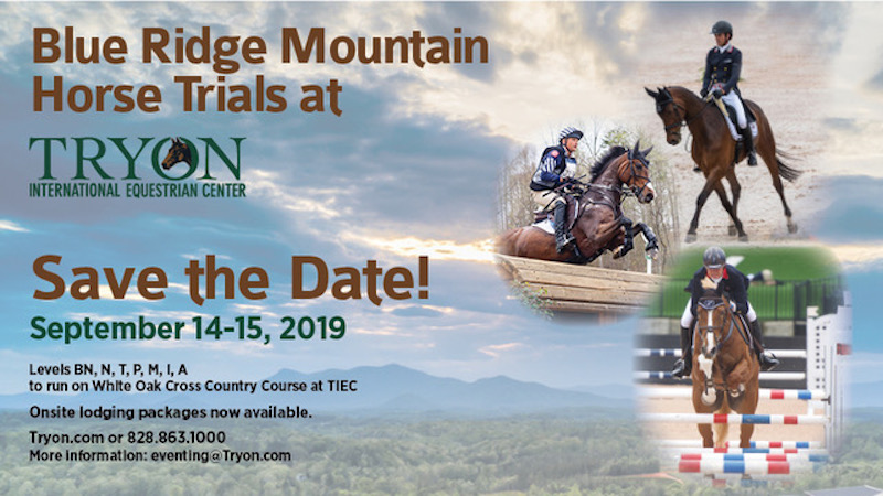 Blue Ridge Mtn Horse Show WebSlider