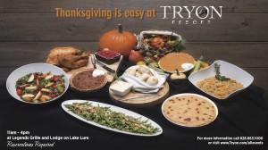 Tryon Thanksgiving Jumbotron_2019 VG