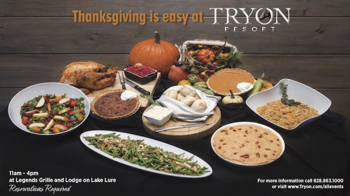 Tryon Thanksgiving Jumbotron_2019 VG