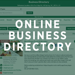 This Week Block-Business Directory