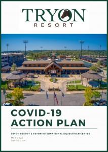 Tryon Resort COVID-19 Action Plan