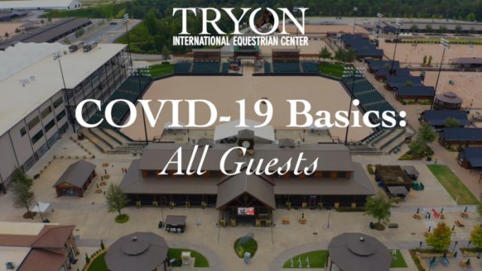 COVID Basics Video Cover