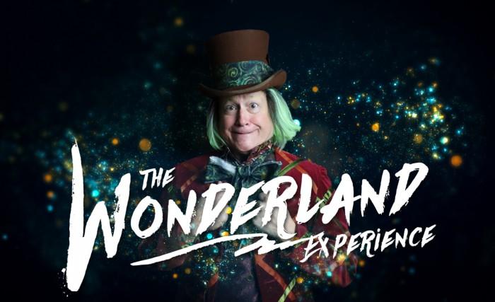 The Wonderland Experience (Hatter)