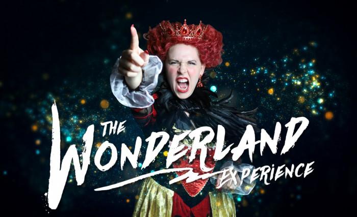 The Wonderland Experience (Queen)