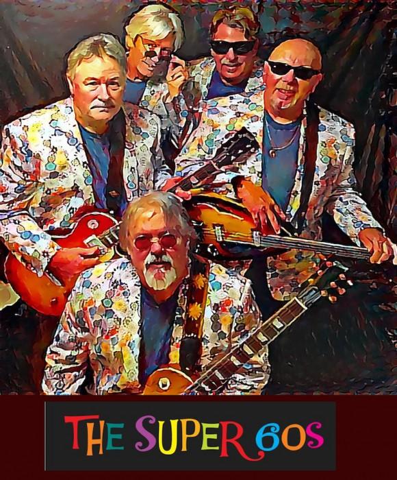 60's Band copy