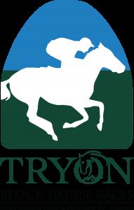 2021 Steeplechase Logo