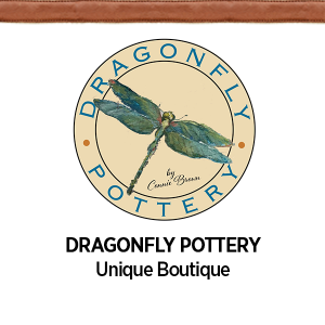 Website Directory Block-Dragonfly Pottery