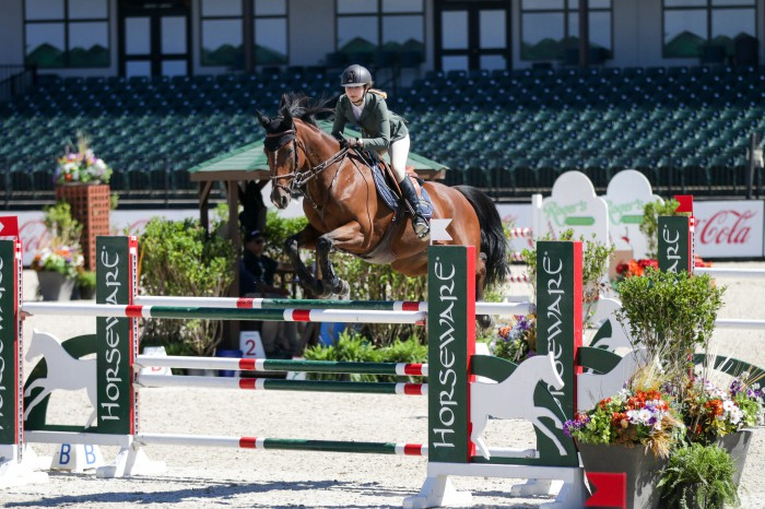 McArdle and Golden Quality Jump