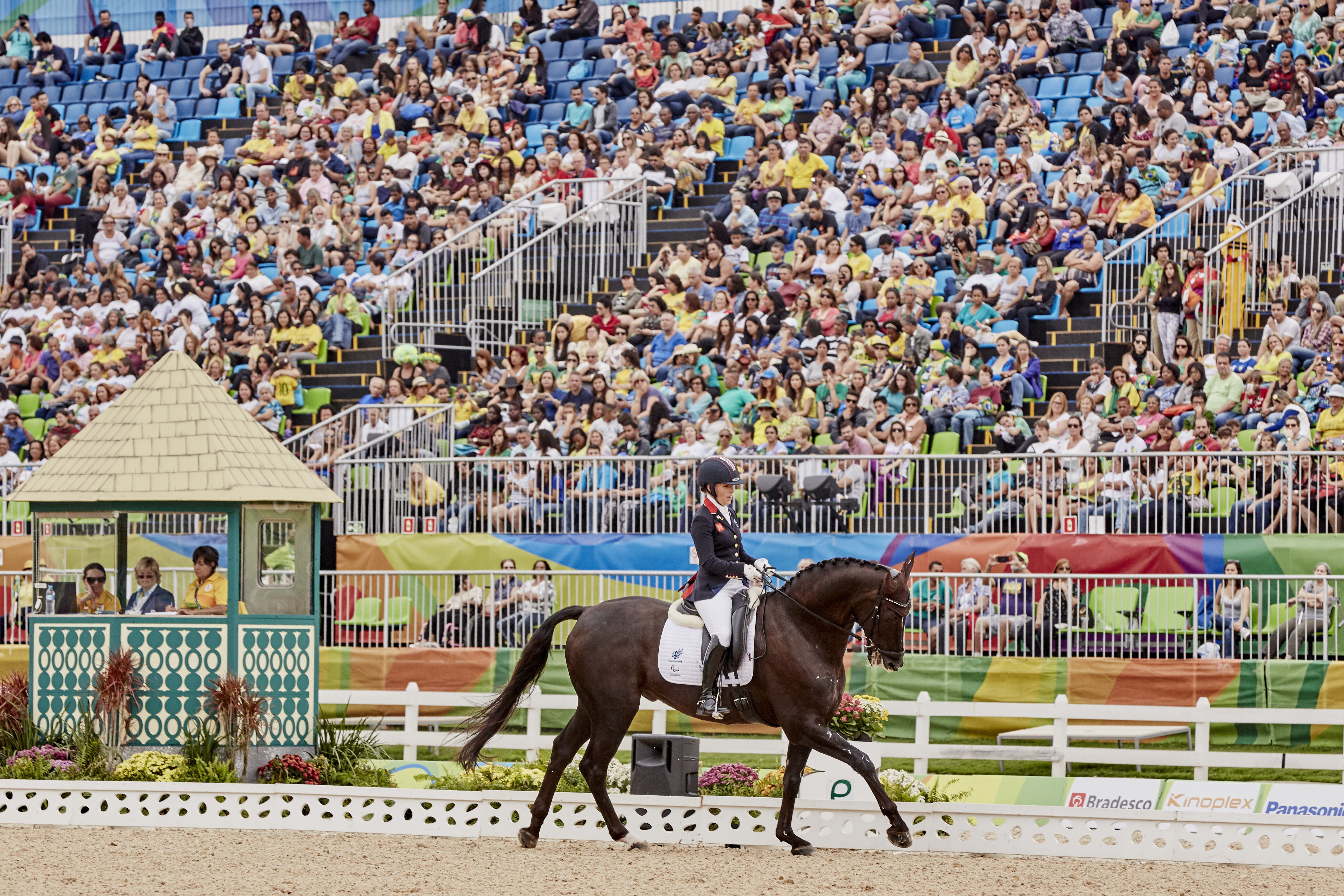 Paralympics 2016