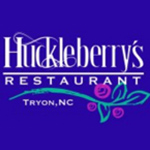 Local Sponsor: Huckleberry's