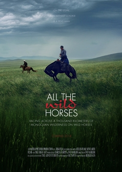 FILM - ALL THE WILD HORSES